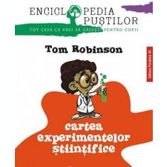 Cartea experimentelor științifice