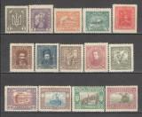 Ucraina.1920 Personaliati si vederi-NEEMISE  KU.1, Nestampilat