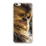 Cumpara ieftin Husa Silicon Samsung Galaxy J4 Plus 2018 Chewbacca Star Wars 003
