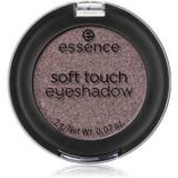 Essence Soft Touch fard ochi