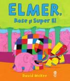 Elmer, Rose și Super El, Pandora-M