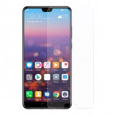 Folie Plastic Huawei P20 Flippy Transparent