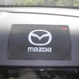 Mazda  suport auto silicon antialunecare cu logo Mazda pad bord
