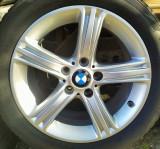 Roti/Jante BMW 5x120, 225/45 R17, Seria 3 F30, F31, E90, E91, Seria 5