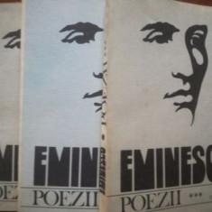 Poezii - Mihai Eminescu Editie Critica: D. Murarasu