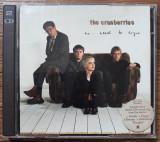 Cumpara ieftin CD The Cranberries - No Need To Argue [2 CD Special Edition], Island rec