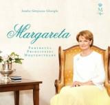 Cumpara ieftin Margareta. Portretul Principesei Mostenitoare/Sandra Gatejeanu Gheorghe, Curtea Veche, Curtea Veche Publishing