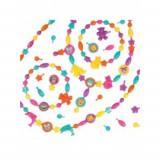 Animal pop beads - kit creatie bratari cu margele, Galt
