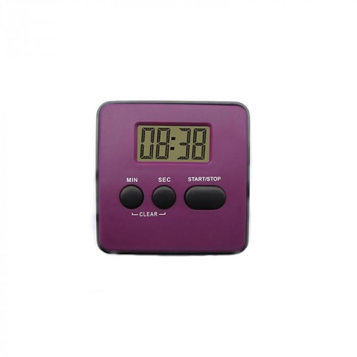 Timer digital Koch cu magnet 11609