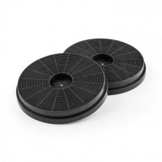 Klarstein Filtru cu carbon activ pentru hote, 2x filtru, modul de recirculare