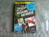 TRATAT DE MEDICINA NATURISTA - VICTOR DUTA