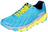 Torrent pantofi alergare barbati albastru-galben UK 10,5