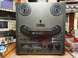 Magnetofon AKAI GX-646 Black