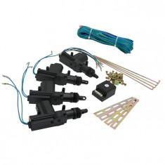 Set motoare de inchidere centralizata cu modul de comanda Best CarHome