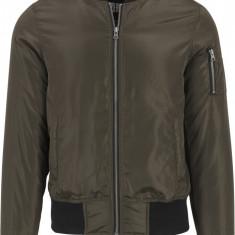 2-Tone Bomber Jacket