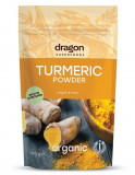 Turmeric (curcuma) bio pudra 150g