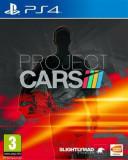 Joc PS4 Project Cars