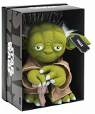Figurina Yoda Black Star Wars 25cm
