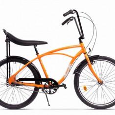 Bicicleta Pegas STRADA 1 PORTOCALIU (AL) 3S