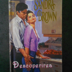 SANDRA BROWN - DESCOPERIREA