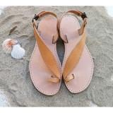 Cumpara ieftin Sandale Dama Grecesti Cindy Maro