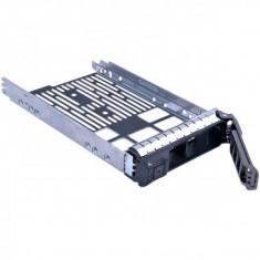Caddy server DELL R610/620/630/710/720/730/810/820/830, 3.5inch