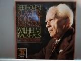 Beethoven – Piano concerto no 1 & 2 (1959/Decca/RFG) - Vinil/Vinyl/Impecabil