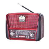 Cumpara ieftin Radio portabil RX-BT455, USB/SD, lanterna