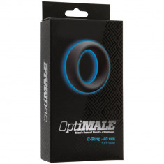 Inel penis OptiMALE™ - C-Ring - 40mm