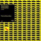 Dominația masculină (vinil audiobook)