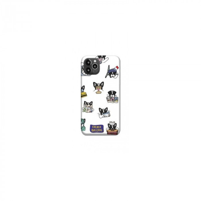 Skin Autocolant 3D Colorful, Samsung Galaxy NOTE3 , (Full-Cover), D-17