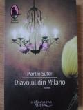 DIAVOLUL DIN MILANO-MARTIN SUTER