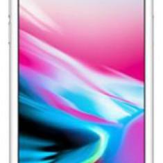 Telefon Mobil Apple iPhone 8, iOS 11, LCD Multi-Touch display 4.7inch, 2GB RAM, 128GB Flash, 12MP, Wi-Fi, 4G, iOS (Silver)