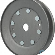 Fulie transmisie tractoras Husqvarna Craftsman, Diametru 122.5mm
