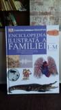 ENCICLOPEDIA ILUSTRATA A FAMILIEI - VOL.9 I-M