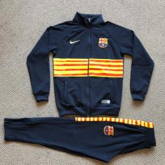 Trening cu pantaloni conici FC  Barcelona Ultimul model 2020 SUPER CALITATE
