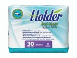 Aleze, marca Holder, 60 cm X 90cm, 30 buc per pachet