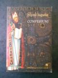 SFANTUL AUGUSTIN - CONFESIUNI (2006, editie bilingva latina-romana)