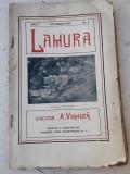 Lamura 1919 numarul 1 Alexandru Vlahuta
