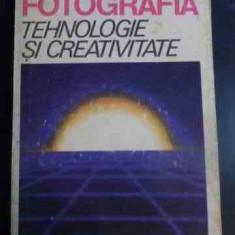 Fotografia Tehnologie Si Creativitate - M. Varga, I. M. Iosif ,546897