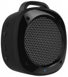 Boxa Portabila Divoom Airbeat-10, Bluetooth, 4W, cu sistem de prindere pentru biciclete si ventuza pentru parbriz, rezistenta la ploaie (Negru), Apple