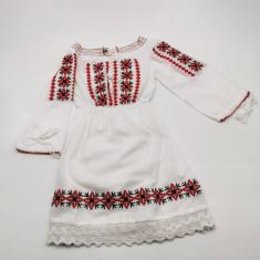 Rochie traditionala fetite Georgia
