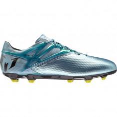Ghete fotbal adidas Messi 10.1 FGAG B23773, 41