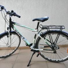 "Bicicleta oras 28"" - stare excelenta, 19, 21"