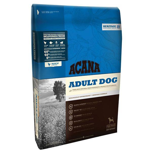 ACANA Heritage Adult Dog 2 kg