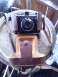 Aparat Foto anii 50 Achromat Model P66 19:77/80