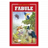 Fabule | Jean de la Fountaine, Dimitrie Bolintineanu, Anton Pann