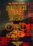 Carte Service Reset 2020