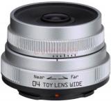 Obiectiv Foto PENTAX Toy Lens Wide 6.3mm f/7.1