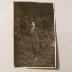 """GE - Foto ilustrata """"Amintire din Govora 1928"""" / necirculata"""